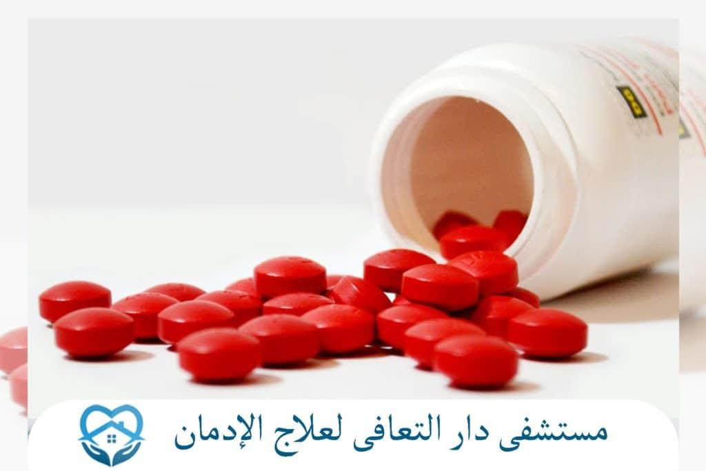 اضرار العلاج من الترامادول بدون طبيب
