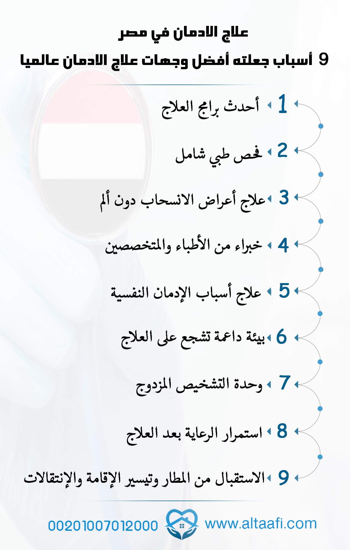 علاج-الادمان-في-مصر
