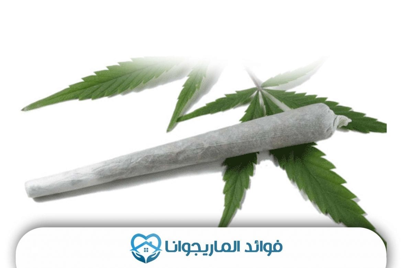 فوائد الماريجوانا