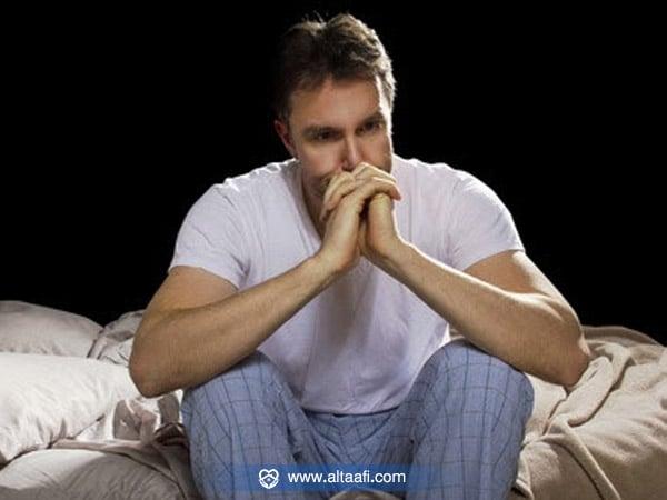 أسباب الاكتئاب السريري
