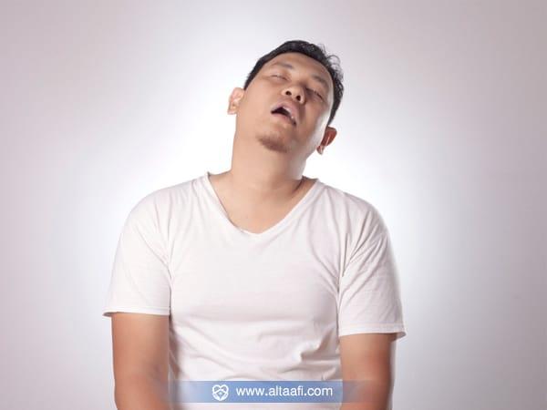 أعراض دواء بوبرينورفين