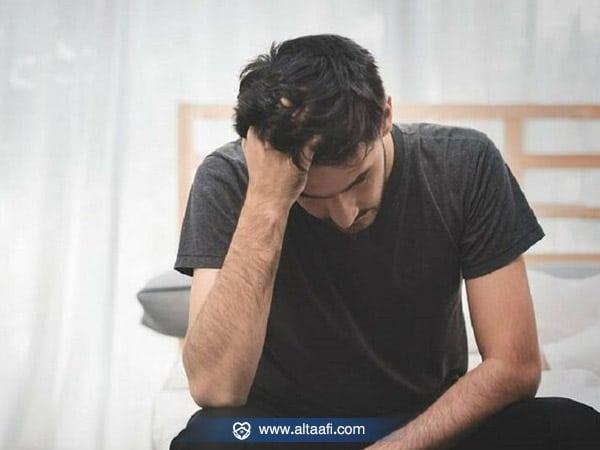 أسباب متلازمة التعب