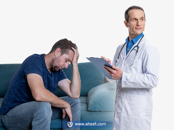 علاج متلازمة التعب المزمن