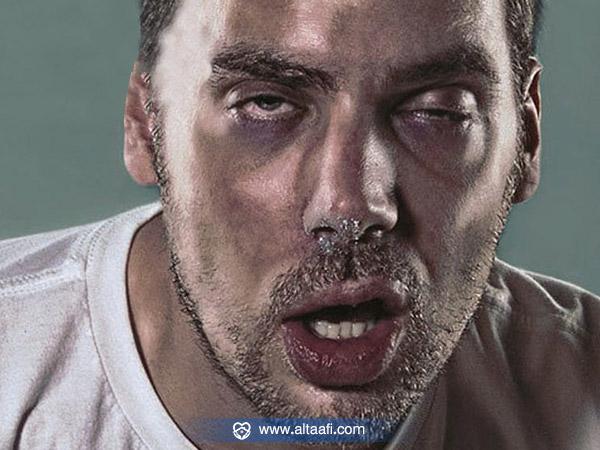 مفعول الكوكايين على الجسم